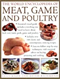 The World Encyclopedia of Meat, Game and Poultry, Lucy Knox and Keith Richmond, 0754806022