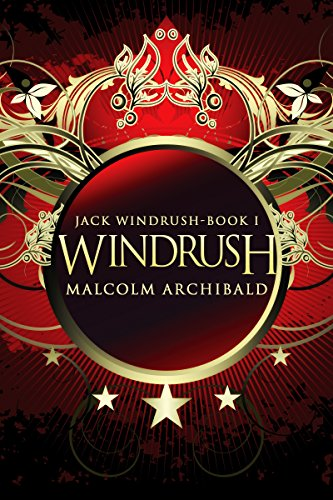 (Windrush (Jack Windrush Book 1))