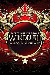Windrush (Jack Windrush Book 1)