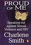 Proud of Me, Charlene Smith, 0141003987