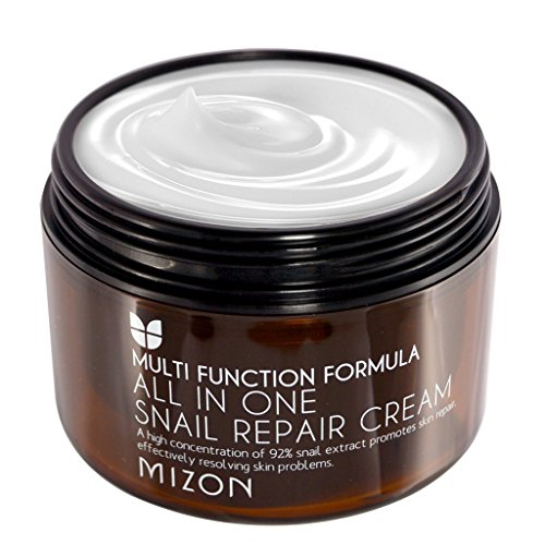 Snail Face Cream - 6