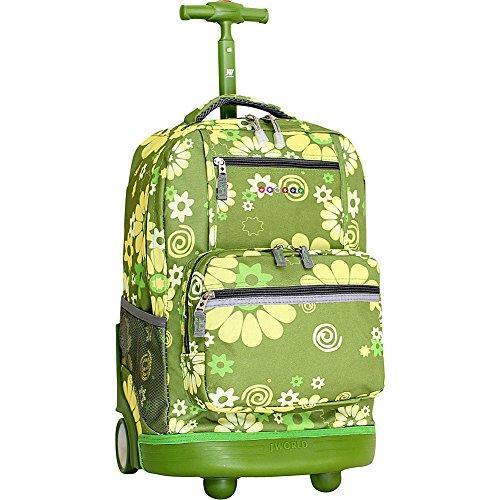 j-world-new-york-sunset-rolling-backpack-khaki-flower