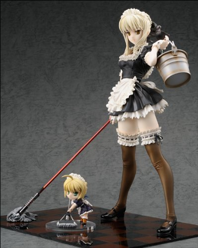 - Fate/Hollow Ataraxia Saber Alter Maid Ver. 1/6 PVC Figure Hobby Japan Online-shop made by Alter