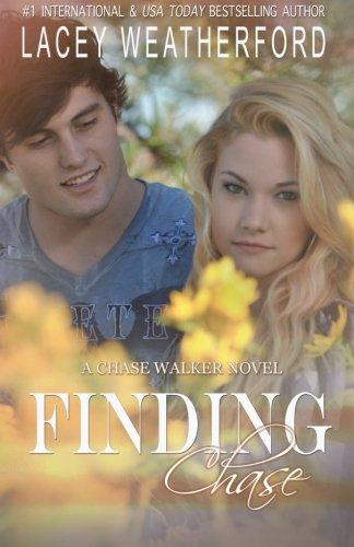 Finding Chase (Chasing Nikki) ebook
