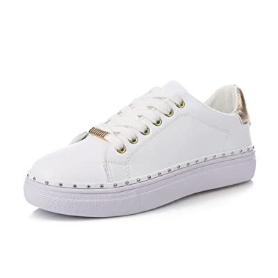 Thicken Platform Shoes/Breathable Shoes In Summer/Students ' Low-help Casual Sneakers