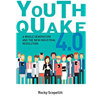Youthquake 4.0: A Whole Generation and the Industrial Revolution