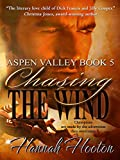 Book Cover for Chasing the Wind (Aspen Valley Book 5)