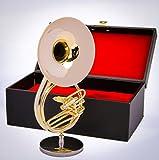 Sousaphone Christmas Ornament Mini small size Music Instrument model Miniature