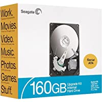 Seagate 160 GB Barracuda 7200.7 Internal Hard Drive SATA NCQ ( ST3160827AS )