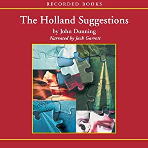 The Holland Suggestions Audiobook