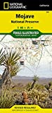 Mojave National Preserve (National Geographic Trails Illustrated Map)