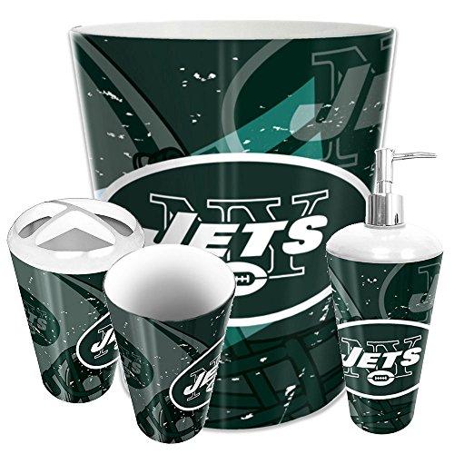 New York Jets 4 Piece - 8