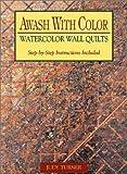 Awash with Color, Judy Turner, 1561483737