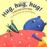 Hug, Hug, Hug!, Emily Jenkins, 0374305811