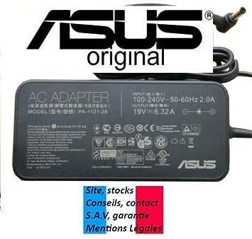 Cargador/alimentación PC portátil E-Force ® para Asus ADP ...