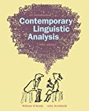 Contemporary Linguistic Analysis (5th Edition)