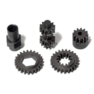 Gear Set for Motor Unit:Roto Start: Toys & Games