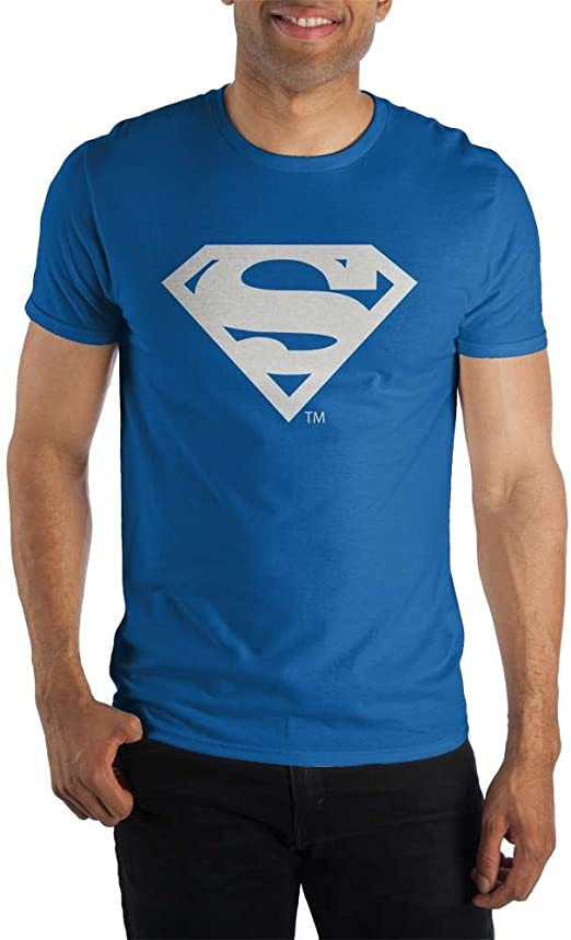 superman t shirt toronto