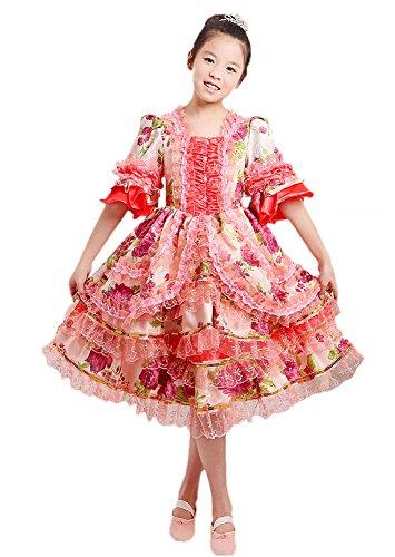 Zukzi (Victorian Princess Dress)