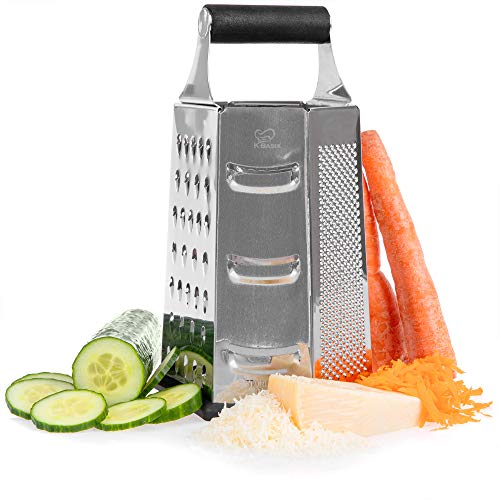 BASIX Cheese Grater Shredder Vegetables product image