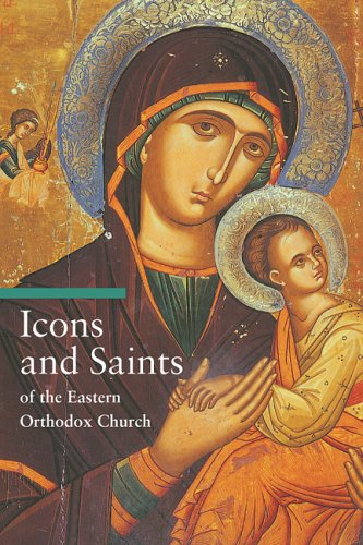 Icons & Saints of the Eastern Orthodox Church - Greek Religious Art
