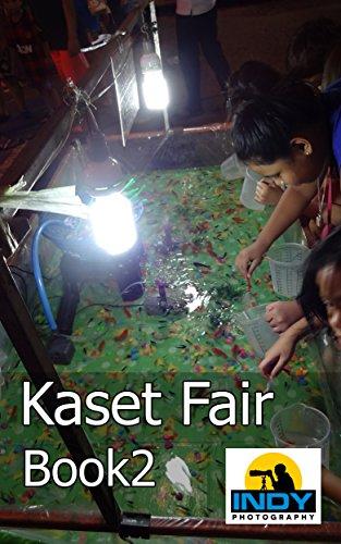 Kaset Fair , Bangkok (Book2) (Fair Album)