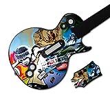 MusicSkins MS-CNRT30026 Guitar Hero Les Paul- Xbox 360 & PS3- Conart- The Getaway Skin