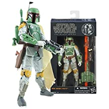 Star Wars The Black Series Limited Edition - # 06 Boba Fett