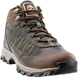 Timberland Mens Mt. Maddsen Lite Mid Outdoor Boots Brown