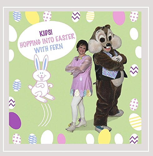 Kids! Hopping Into Easter With Fern ()