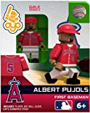 Albert Pujols 2013 Generation 2 Oyo Mini Figure Los Angeles Angels