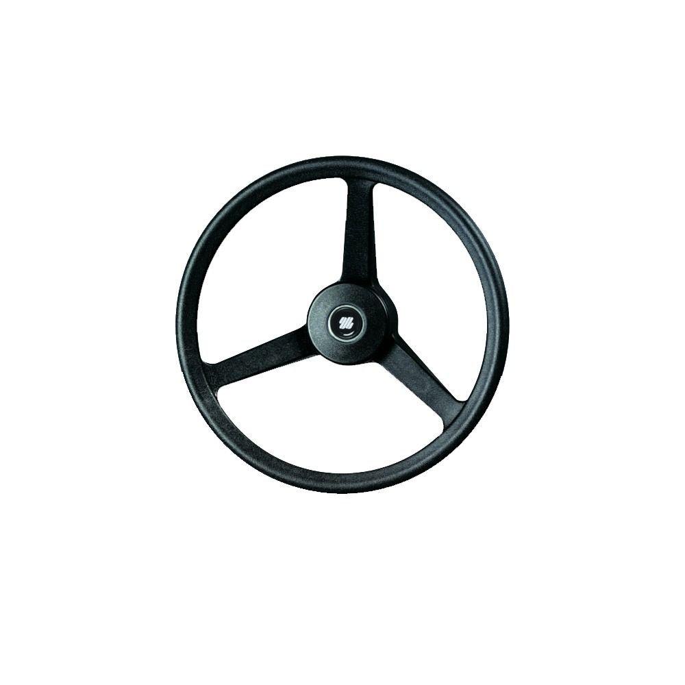 Ultraflex V32 Boat Steering Wheel Anti Vibration - dia. 335 mm 58662