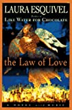 img - for The Law of Love book / textbook / text book