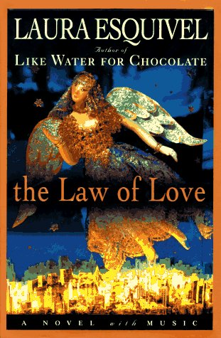 The Law of Love by Crown Publishers