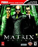 img - for The Matrix Online (Prima Official Game Guide) book / textbook / text book