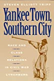 Yankee Town, Southern City : Race and Class Relations in Civil War Lynchburg, Tripp, Steven Elliott, 081478237X