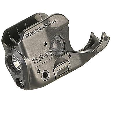 Streamlight TLR-6 Gun Mounted Light w Laser