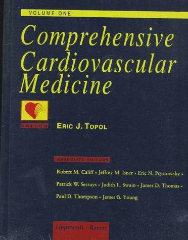 Comprehensive Cardiovascular Medicine (2 Vols.)