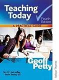 Teaching Today, Geoff Petty, 1408504154