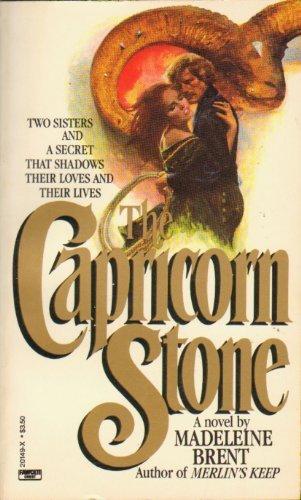 The Capricorn Stone (Best Stone For Capricorn)