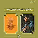The Composer of Desafinado Plays [LP]