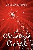 A Christmas Carol, Charles Dickens, 1936041561