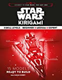 img - for Star Wars Kirigami (Journey to Star Wars: the Last Jedi) book / textbook / text book