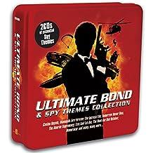 Ultimate Bond & Spy Themes Col