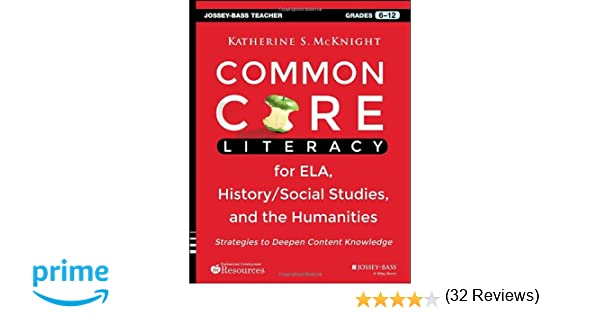 Workbook differentiated instruction worksheets : Amazon.com: Common Core Literacy for ELA, History/Social Studies ...