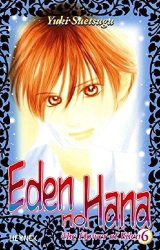 Flower of Eden 6 - Eden no Hana