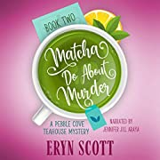 Matcha Do About Murder: A Pebble Cove…