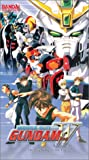 Mobile Suit Gundam Wing - The Beginning of the End (Vol. 15, Uncut Edition) [VHS]