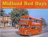 Midland Red Days