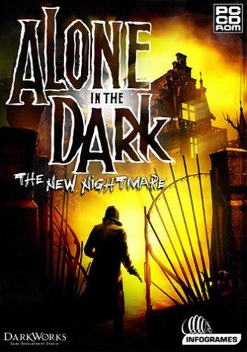 Alone in the Dark, The New Nightmare [Windows 98]
